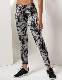 Women`s Reversible Work-Out Leggings